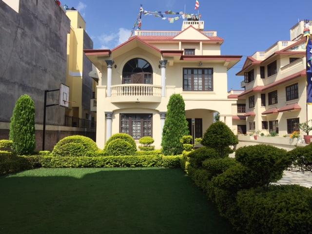 Nakhipot 3bhk house rent pic