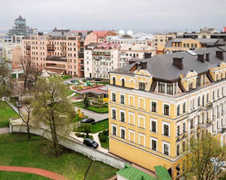 civil homes apartment